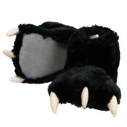 Тапочки лапы Чёрного Медведя