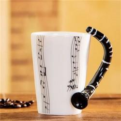 Кружка Clarinet