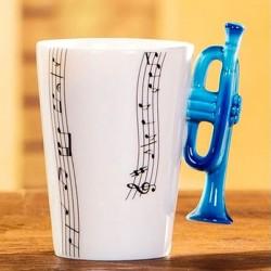 Кружка Trumpet