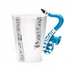 Кружка Saxophone