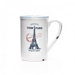 Ретро Чашка Paris