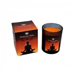 Ароматная Свеча Spiritual Yoga