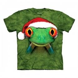 3D prindiga T-särk lastele Froggie