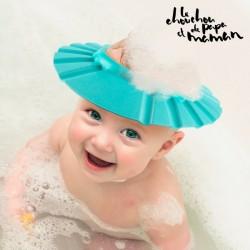 Детская шляпка для ванной