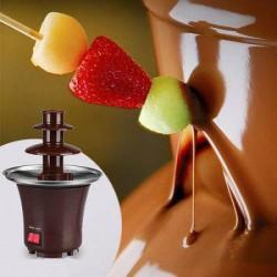 Šokolaadifondüü Sweet & Pop Times