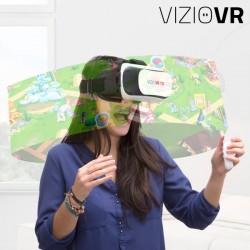 Puldiga Virtuaalreaalsuse Prillid VIZIOVR 710