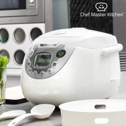 Мультиварка Chef Master Robot