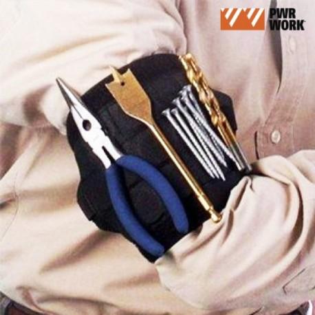 PWR Work Magneetiline Tööriistadega Randmeside