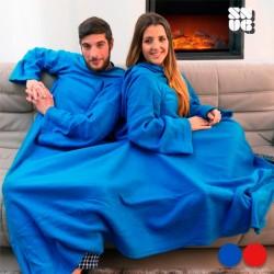Одеяло с Рукавами TWIN DOUBLE