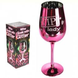 Бокал для вина VIP lady