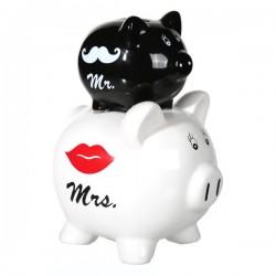 копилка Mr & Mrs