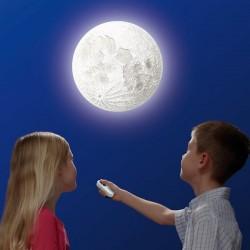 Настенный Светильник Луна