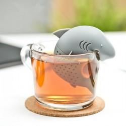 Ситечко для чая Акула