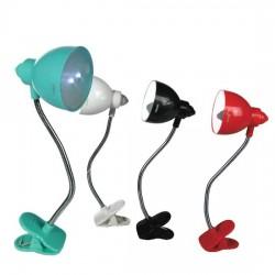 Сгибаемая LED Лампа для Чтения