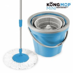 Волшебное устройство для чистки полов Kong Mop Mini