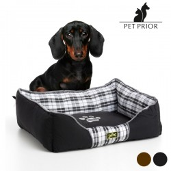 Лежак Для Собак LUX 65 X 50 см