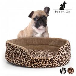 Лежак с подушкой для Собак 60 X 50 см