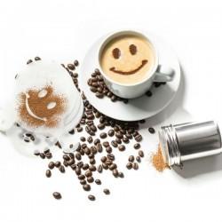 Kohvi ja Magustoidu kaunistamise komplekt
