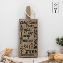 Кухонная Доска в стиле Винтаж