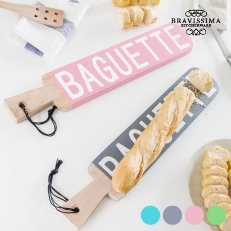 Vintage Lõikelaud Baguettidele