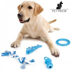 Игрушки для Собак (4 шт)
