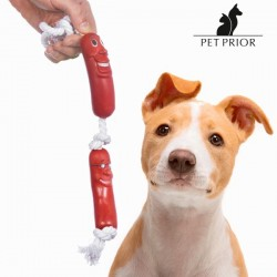 Игрушка для Собак Sausages