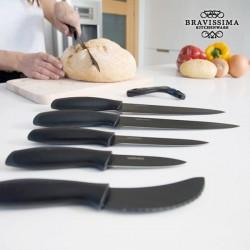 Профессиональные Керамические Ножи (7шт)