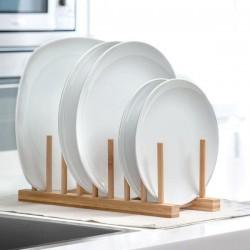 Деревянная Полка для сушки посуды