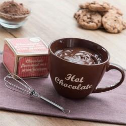 Vintage Kinkekomplekt Chocolate