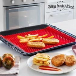 Коврик для Запекания Health Cook Mat