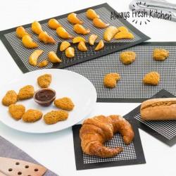 Küpsetusmattide komplekt Crispy & Crunchy
