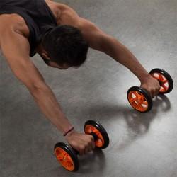 Fitness Treeningrattad (2 tk)