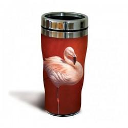 Ergonoomiline termostass Flamingo