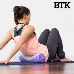 Массажер Vibro Yoga Roll