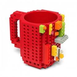 punane Konstruktor-Kruus