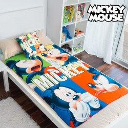 Комплект из Одеяла и Подушки Mickey