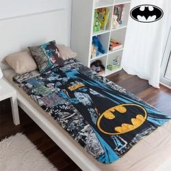 Комплект из Одеяла и Подушки Batman