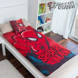 Teki ja Padja komplekt Spiderman