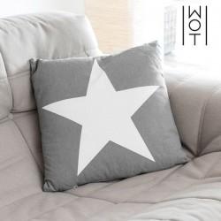 Декоративная подушка Grey, 36 x 36см