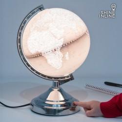 Декоративная LED лампа Глобус