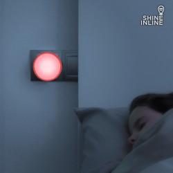 Värvimuutev LED öölamp