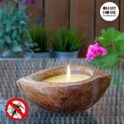 свеча от насекомых Citronella Oh My Home