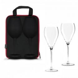 Комплект бокалов для вина diVinto