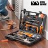 Tööriistakohver (108 tööriista)