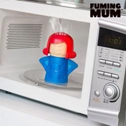 Mikrolaineahju Puhastaja Fuming Mum
