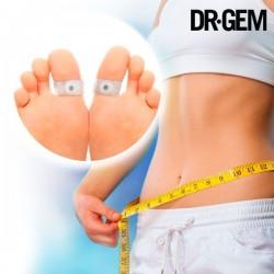 Магнитные Кольца для Похудения (2шт)