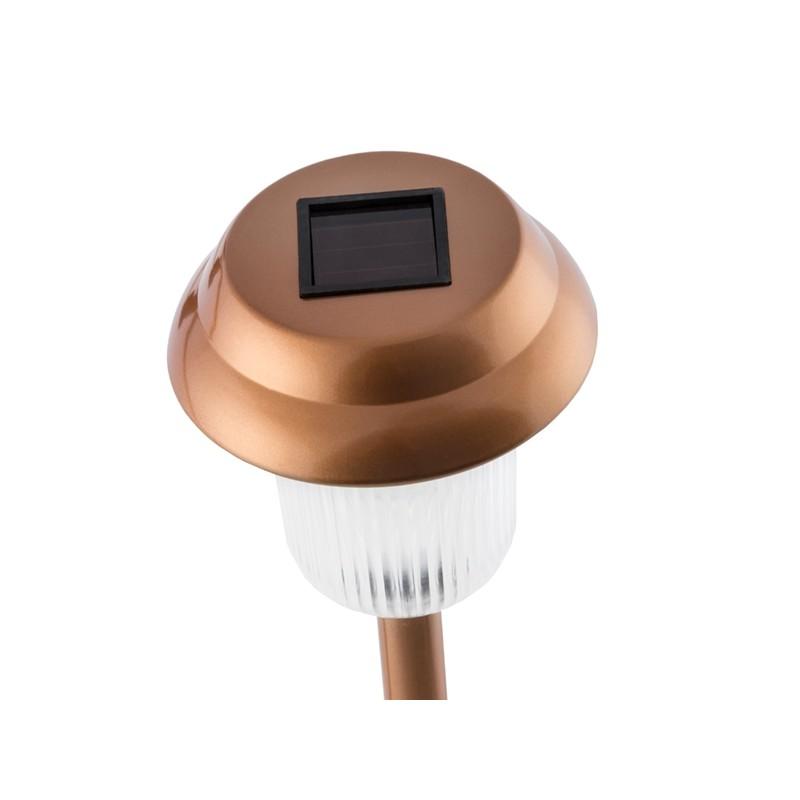 1b499fe3c24 Stiilne Päikesepatareiga aialamp