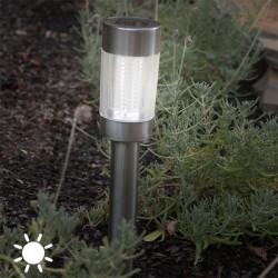 Päikesepatareiga aialamp Ellegance