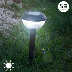 Садовая Лампа на Солнечной Батарее Oh My Home