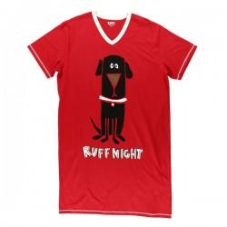 öösärk Ruff Night